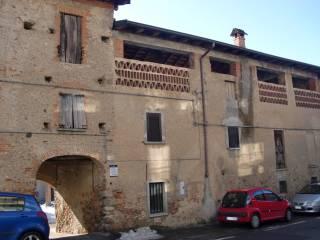 Foto - Rustico / Casale via Quagliotti 23, Borgomanero