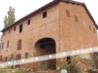 Foto - Rustico / Casale via Sant'Adriano 31, Spilamberto
