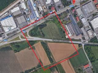 Foto - Terreno edificabile commerciale a Castano Primo