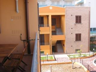 Foto - Trilocale via Litoranea 277, Marotta, Mondolfo