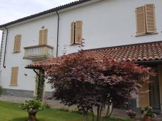 Foto - Villa via Luigi Lodi, Litta Parodi, Alessandria