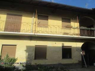 Foto - Rustico / Casale via 25 Aprile 13, Cerro Maggiore