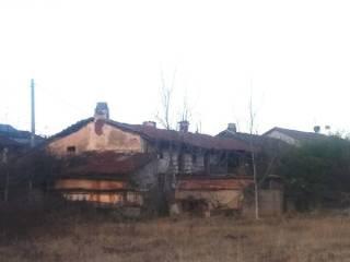 Foto - Rustico / Casale, da ristrutturare, 250 mq, Volvera