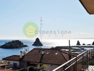Foto - Trilocale via Scalazza, Aci Castello