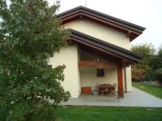 Foto - Villa, nuova, 465 mq, Viganò