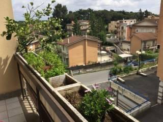 Foto - Trilocale ottimo stato, primo piano, Casal Velino