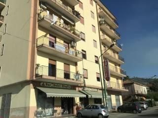 Foto - Quadrilocale da ristrutturare, sesto piano, Casal Velino