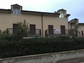 Foto - Quadrilocale via antonio cetrangolo, Vallo della Lucania