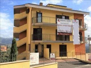Foto - Trilocale via La Cona, Paliano