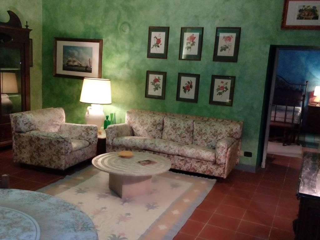 foto  Trilocale via Umberto I 51, Viverone