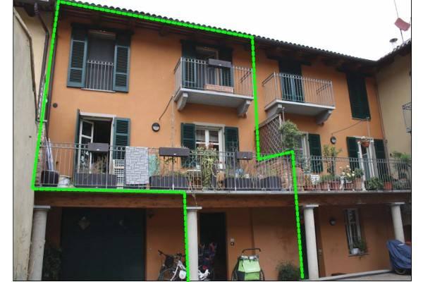Vendita Casa indipendente in vicolo Cappel Verde Chieri. Ottimo ...