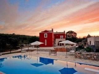 Foto - Villa, ottimo stato, 400 mq, Ceglie Messapica