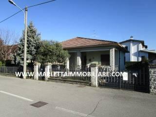 Foto - Villa, buono stato, 175 mq, Sergnano