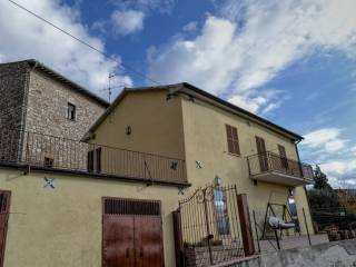 Foto - Villa via di Meggiano, Meggiano, Vallo di Nera
