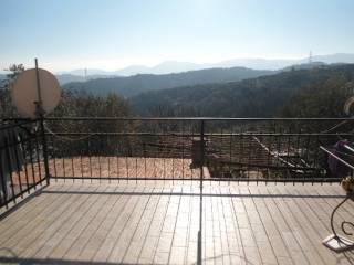 Foto - Terratetto unifamiliare via Montallegro, Piano Di Vezzano I, Vezzano Ligure