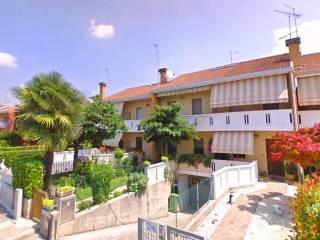 Foto - Villetta a schiera 4 locali, buono stato, Lestizza
