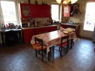 Foto - Casa indipendente 135 mq, ottimo stato, Nizza Monferrato