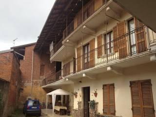 Foto - Palazzo / Stabile via Magistrini 11, Maggiora