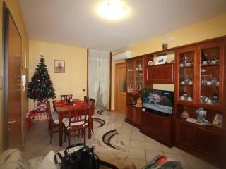 Foto - Quadrilocale ottimo stato, primo piano, Arancio, Lucca
