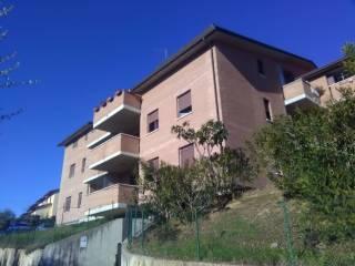 Foto - Penthouse via della Madonnuccia, Tuoro sul Trasimeno