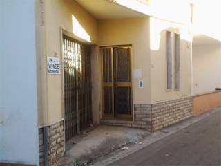 Foto - Quadrilocale via Firenze 36, Melissano