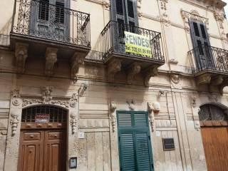 Foto - Palazzo / Stabile Vico Carrozzieri 9, Noto