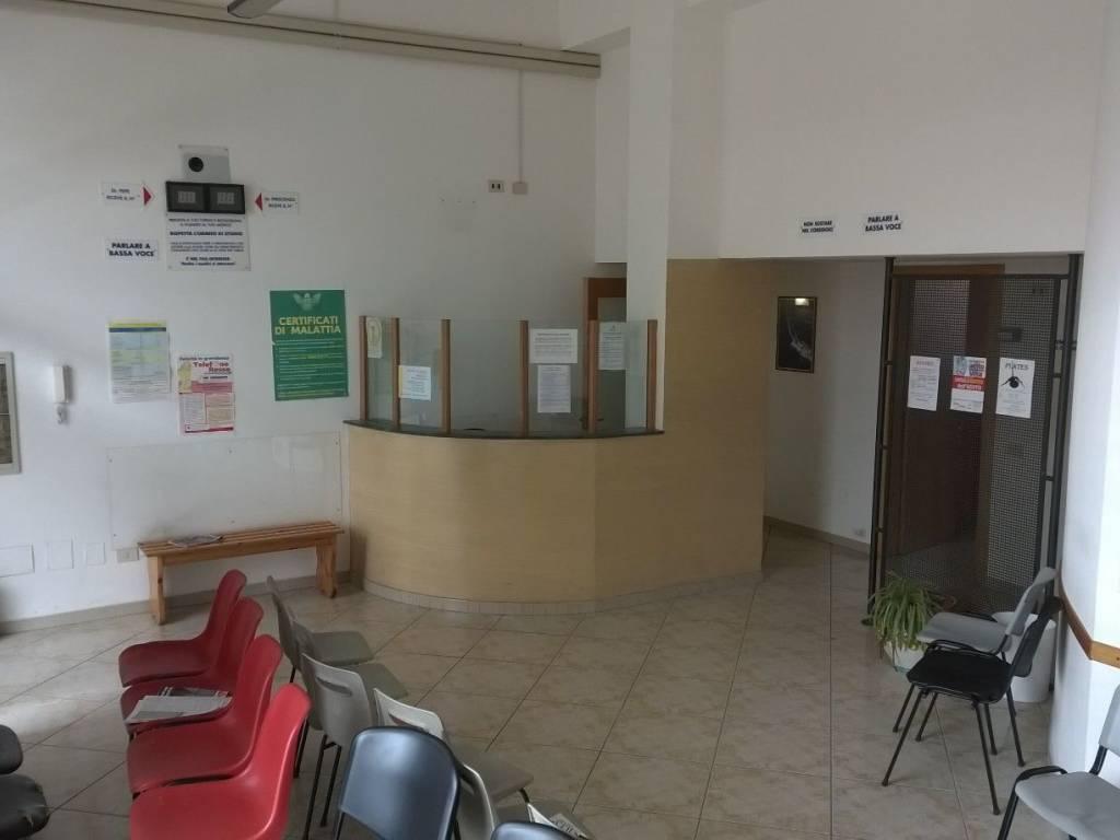 foto  Ufficio in Vendita a Pontecagnano Faiano