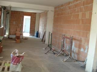 Foto - Loft / Open Space, da ristrutturare, ultimo piano, Borgo San Michele, Latina