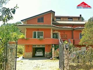 Foto - Villa via Colle Mastroianni, Fontechiari