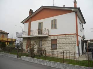 Foto - Villa a schiera vicolo Giacomo Matteotti, Copparo