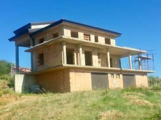 Foto - Villa via Giovanni Leone, Acri