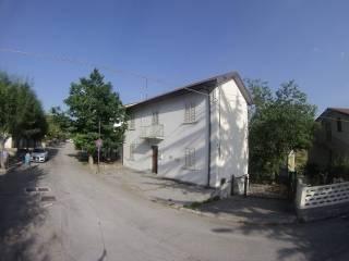 Foto - Villa via Italia 5, Lettopalena