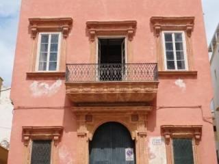 Foto - Palazzo / Stabile via DOSPINA, 15, Gallipoli