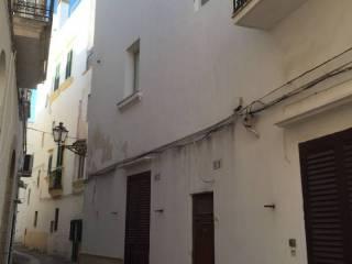 Foto - Palazzo / Stabile via MOLINE, 9, Gallipoli