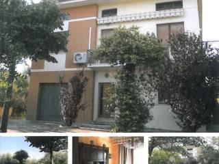 Foto - Casa indipendente via Molinello, Montefelcino