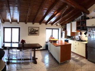 Foto - Mansarda via San Martino, Cadorago