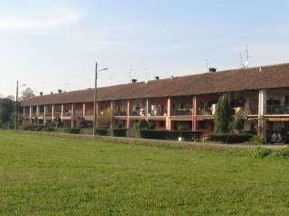 Foto - Rustico / Casale via PANDINO, 80, Palazzo Pignano