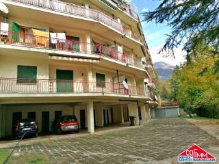 Foto - Quadrilocale via Valle Verde, Balsorano