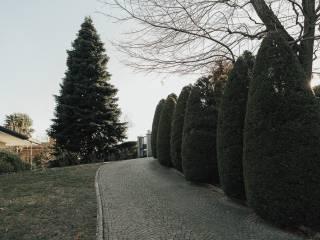Foto - Villa via Genova, Garbagnate Monastero