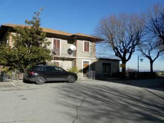 Foto - Casa indipendente Vocabolo Palombaiola, Castiglion Fosco, Piegaro
