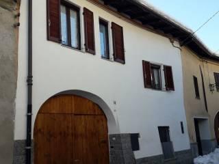 Foto - Casa indipendente via San Giorgio, Peveragno