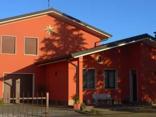 Foto - Villa via F  Pavan, Colombare, Masi