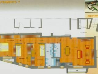 Foto - Quadrilocale nuovo, secondo piano, Mercato Vecchio, Montebelluna