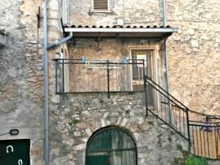 Foto - Casa indipendente via Borgo Loreto, Campoli Appennino