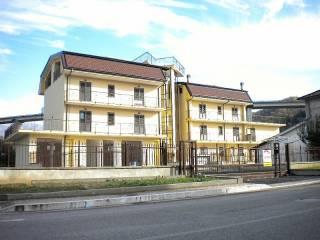 Foto - Trilocale via Sferracavallo, Sora