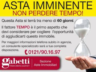 Foto - Casa indipendente all'asta via OLMETTO, 8, Bagnolo Piemonte