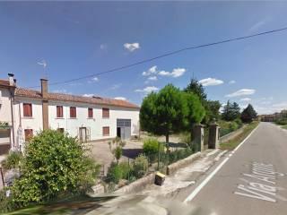 Foto - Rustico / Casale via Argine, Casale di Scodosia