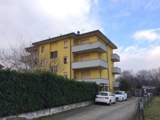 Foto - Attico / Mansarda via Campo dei Fiori 5, Lomnago, Bodio Lomnago