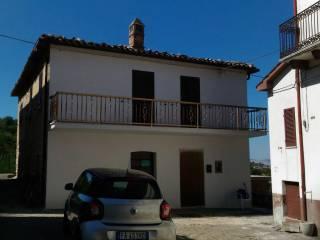 Foto - Casa indipendente Cornacchiano, Civitella del Tronto
