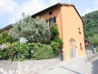 Foto - Villa via Francesco Frabscha 20, Porlezza